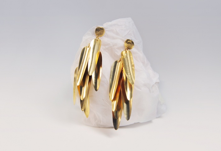 Earrings Elytre 1