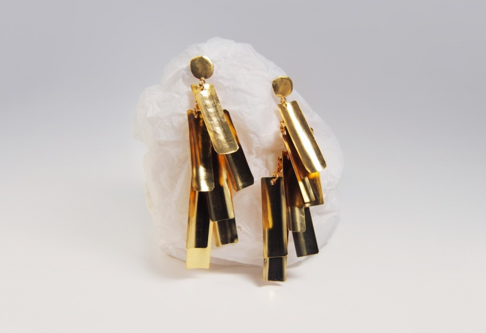 Earrings Elytre 2