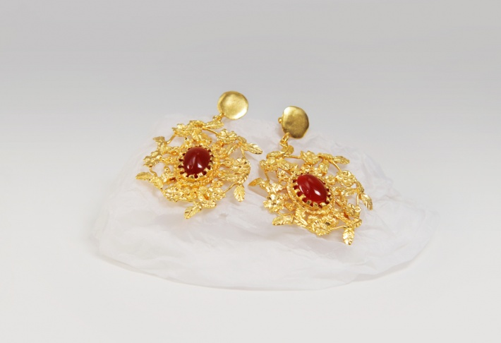 Earrings Istanbul 4