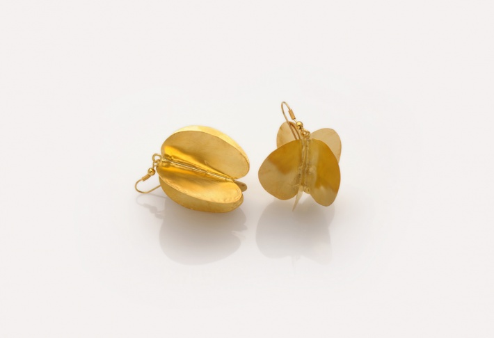 Earrings Fruit 1