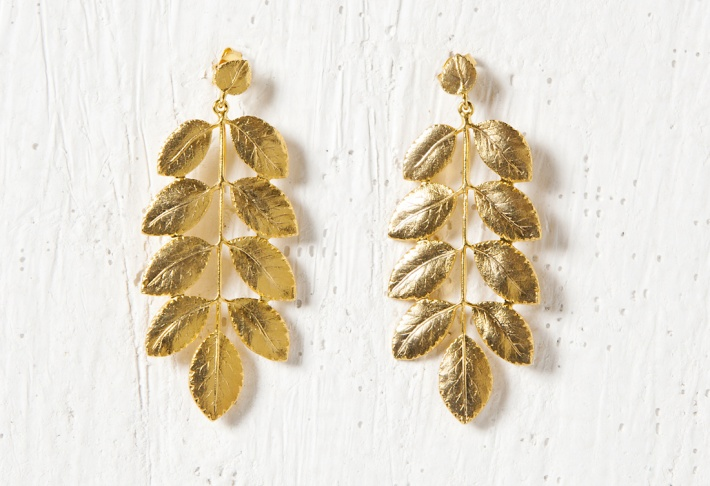 Earrings Fall for me 1